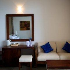 Отель Roman Beach комната для гостей фото 5