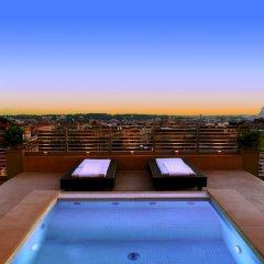 Отель Sina Bernini Bristol Италия, Рим - 1 отзыв об отеле, цены и фото номеров - забронировать отель Sina Bernini Bristol онлайн фото 5