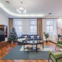 Апартаменты GM Apartments roomy mansion at Arbat фото 40
