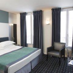 Отель Hôtel A La Villa des Artistes комната для гостей фото 5