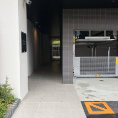 Отель FN2 Blue Cross Япония, Фукуока - отзывы, цены и фото номеров - забронировать отель FN2 Blue Cross онлайн парковка