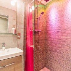 Апартаменты 21a Luxury Apartment Глазго ванная фото 2