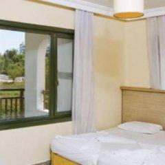 Sural Garden Hotel Турция, Сиде - отзывы, цены и фото номеров - забронировать отель Sural Garden Hotel онлайн комната для гостей фото 5