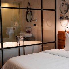Отель Shota@Rustaveli Boutique hotel Грузия, Тбилиси - 5 отзывов об отеле, цены и фото номеров - забронировать отель Shota@Rustaveli Boutique hotel онлайн комната для гостей фото 3