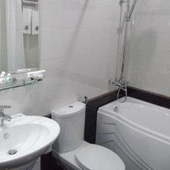 Kally Hotel ванная
