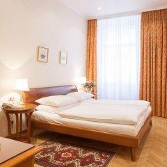 Отель Kaiserin Elisabeth Вена комната для гостей фото 5