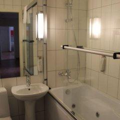 Гостиница Ибис Сибирь Омск ванная