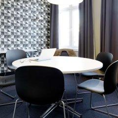 Отель Scandic Oslo City Норвегия, Осло - 1 отзыв об отеле, цены и фото номеров - забронировать отель Scandic Oslo City онлайн в номере