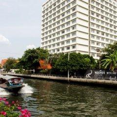 The Dynasty Hotel фото 3