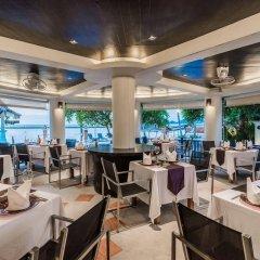 Отель Dara Samui Beach Resort - Adult Only Таиланд, Самуи - отзывы, цены и фото номеров - забронировать отель Dara Samui Beach Resort - Adult Only онлайн питание фото 2
