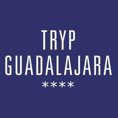 TRYP Guadalajara Hotel городской автобус