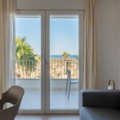 Отель Kiko Park Oliva Испания, Олива - отзывы, цены и фото номеров - забронировать отель Kiko Park Oliva онлайн комната для гостей фото 2