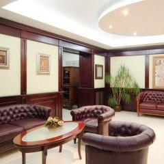 Отель Skala Hotel Сербия, Белград - отзывы, цены и фото номеров - забронировать отель Skala Hotel онлайн интерьер отеля фото 2