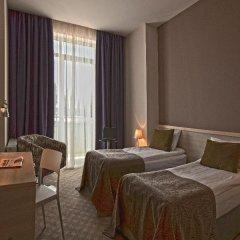 Гостиница Спорт Инн 4* Стандартный номер разные типы кроватей фото 9