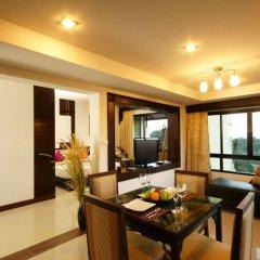 Отель Palm Paradise Resort комната для гостей фото 5