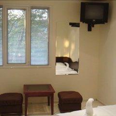 Hotel Niagara удобства в номере