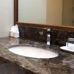 Отель Thomson Hotels & Residences at Ramkhamhaeng Таиланд, Бангкок - отзывы, цены и фото номеров - забронировать отель Thomson Hotels & Residences at Ramkhamhaeng онлайн ванная