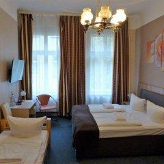 City Hotel Gotland комната для гостей