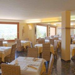 Hotel La Perla Del Golfo Проччио питание фото 3