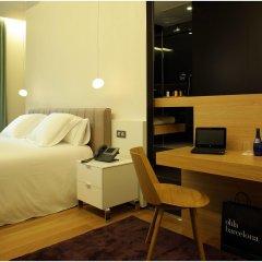 Отель Ohla Barcelona Испания, Барселона - 2 отзыва об отеле, цены и фото номеров - забронировать отель Ohla Barcelona онлайн удобства в номере
