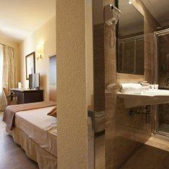 Отель Grupotel Nilo & Spa ванная