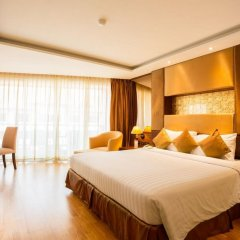 Отель Nova Gold Hotel Таиланд, Паттайя - 10 отзывов об отеле, цены и фото номеров - забронировать отель Nova Gold Hotel онлайн комната для гостей фото 3