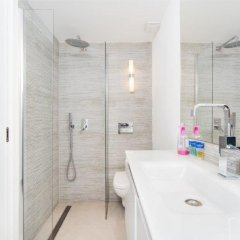 Sea N' Rent Selected Apartments Израиль, Тель-Авив - отзывы, цены и фото номеров - забронировать отель Sea N' Rent Selected Apartments онлайн ванная
