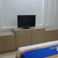 Отель Hue Anh Motel удобства в номере