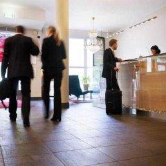 Отель Scandic Stortorget Швеция, Мальме - отзывы, цены и фото номеров - забронировать отель Scandic Stortorget онлайн фитнесс-зал