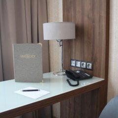 Hotel Grand City Вроцлав удобства в номере фото 2
