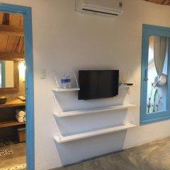 Отель Life Beach Villa удобства в номере фото 2