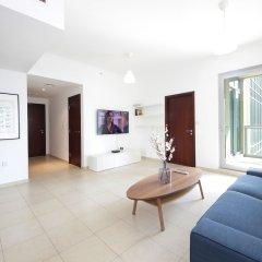 Отель New Arabian Holiday Homes - Residence 8 спа