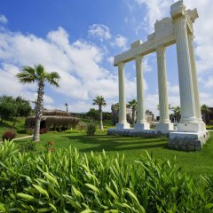 Отель Flora Garden Beach Club - Adults Only фото 17
