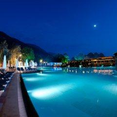 Отель Belcekiz Beach Club - All Inclusive бассейн фото 2