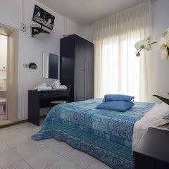 Hotel Milano Гаттео-а-Маре комната для гостей фото 5