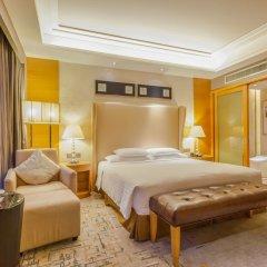 Отель Crowne Plaza Paragon Xiamen Китай, Сямынь - 2 отзыва об отеле, цены и фото номеров - забронировать отель Crowne Plaza Paragon Xiamen онлайн фото 3
