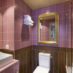 Отель Hôtel Perreyve ванная фото 2