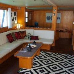 Отель Yacht Fortebraccio Venezia детские мероприятия