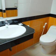 Отель New Siam Palace Ville ванная фото 2