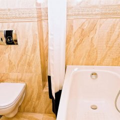 Гостиница Онегин ванная