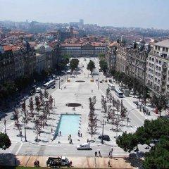 Отель Aliados Португалия, Порту - отзывы, цены и фото номеров - забронировать отель Aliados онлайн городской автобус