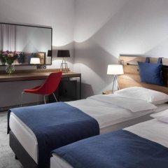 Отель Sadova Польша, Гданьск - отзывы, цены и фото номеров - забронировать отель Sadova онлайн комната для гостей фото 5