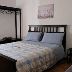 Отель Casa Via Crispi Поццалло комната для гостей фото 2