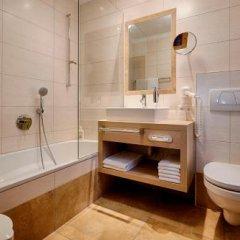 Hotel Postwirt ванная фото 2