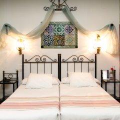 Abanico Hotel комната для гостей фото 4