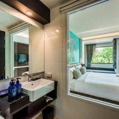River Front Krabi Hotel ванная