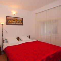 Гостевой Дом Новосельковский Санкт-Петербург комната для гостей