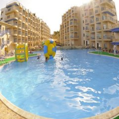Sphinx Resort Hotel детские мероприятия фото 2