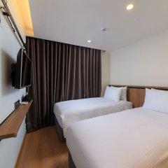 Отель First Stay Hotel Южная Корея, Сеул - отзывы, цены и фото номеров - забронировать отель First Stay Hotel онлайн комната для гостей фото 3