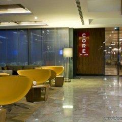 Radisson Blu Hotel Istanbul Asia интерьер отеля